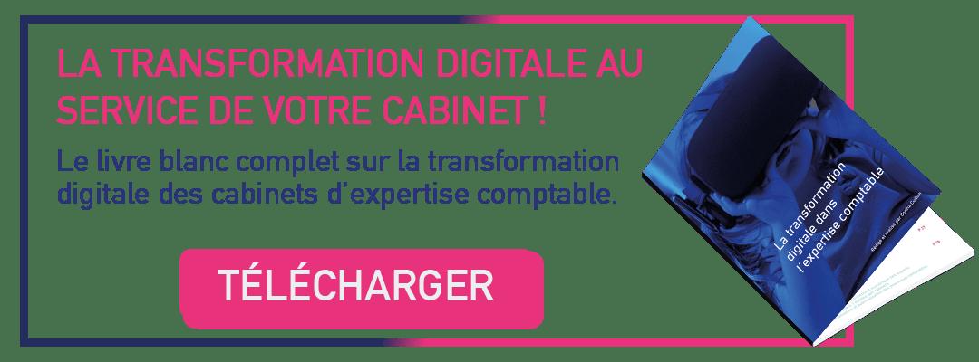 Ebook Transformation digitale